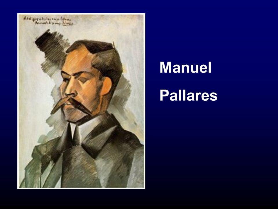 Manuel Pallares