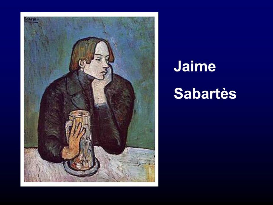 Jaime Sabartès