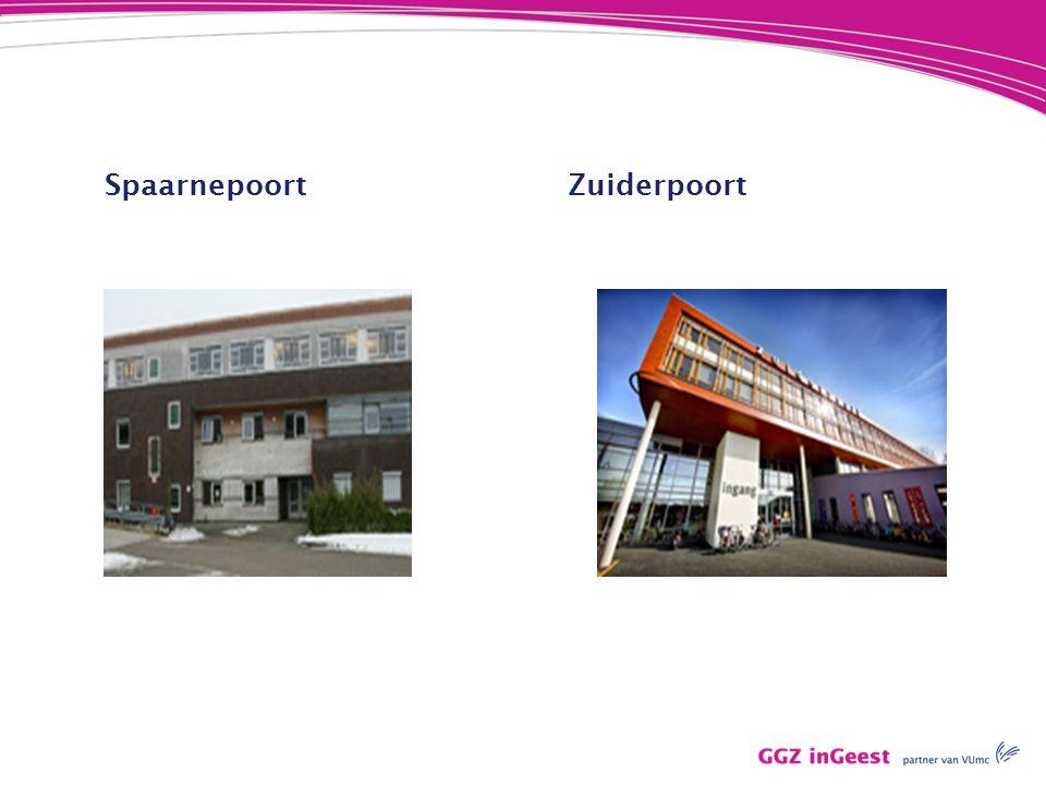Spaarnepoort Zuiderpoort
