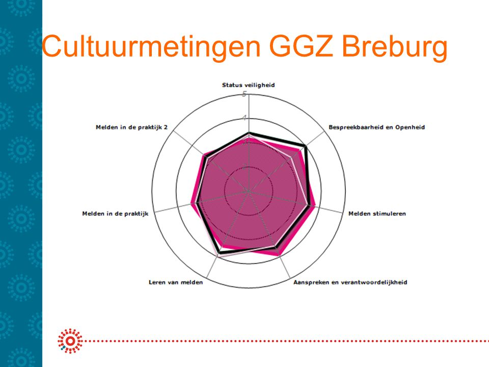 Cultuurmetingen GGZ Breburg