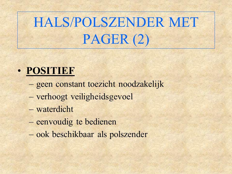HALS/POLSZENDER MET PAGER (2)