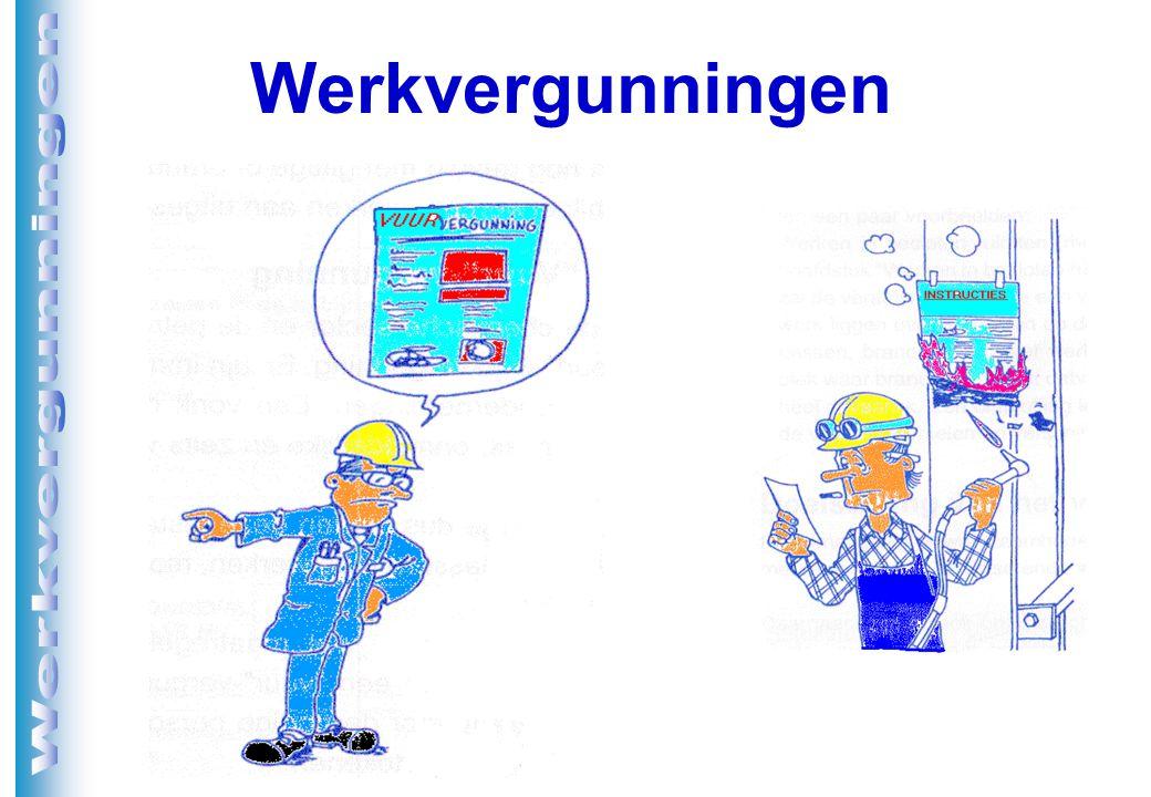 Werkvergunningen