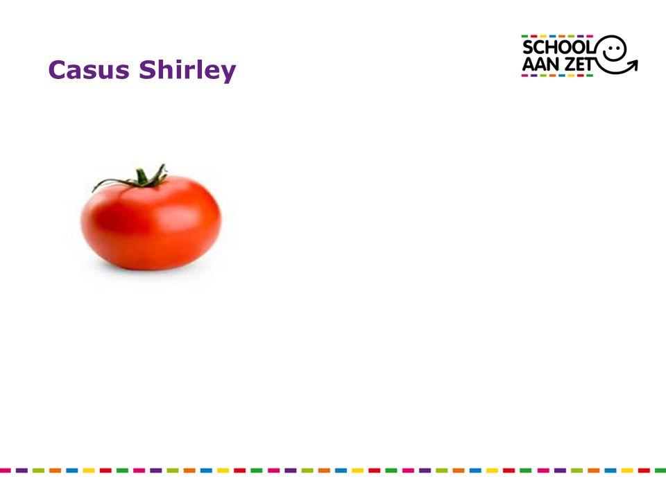 Casus Shirley