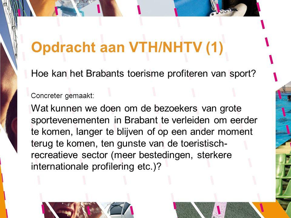 Opdracht aan VTH/NHTV (1)