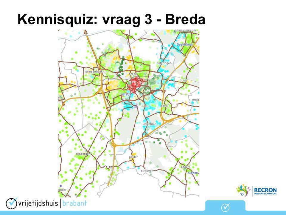 Kennisquiz: vraag 3 - Breda
