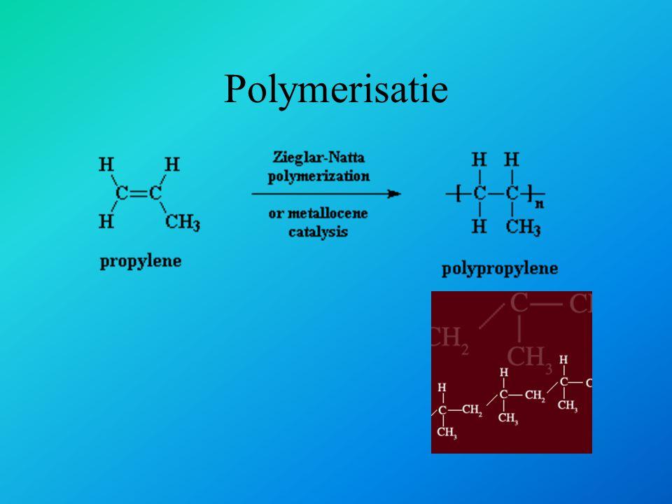 Polymerisatie