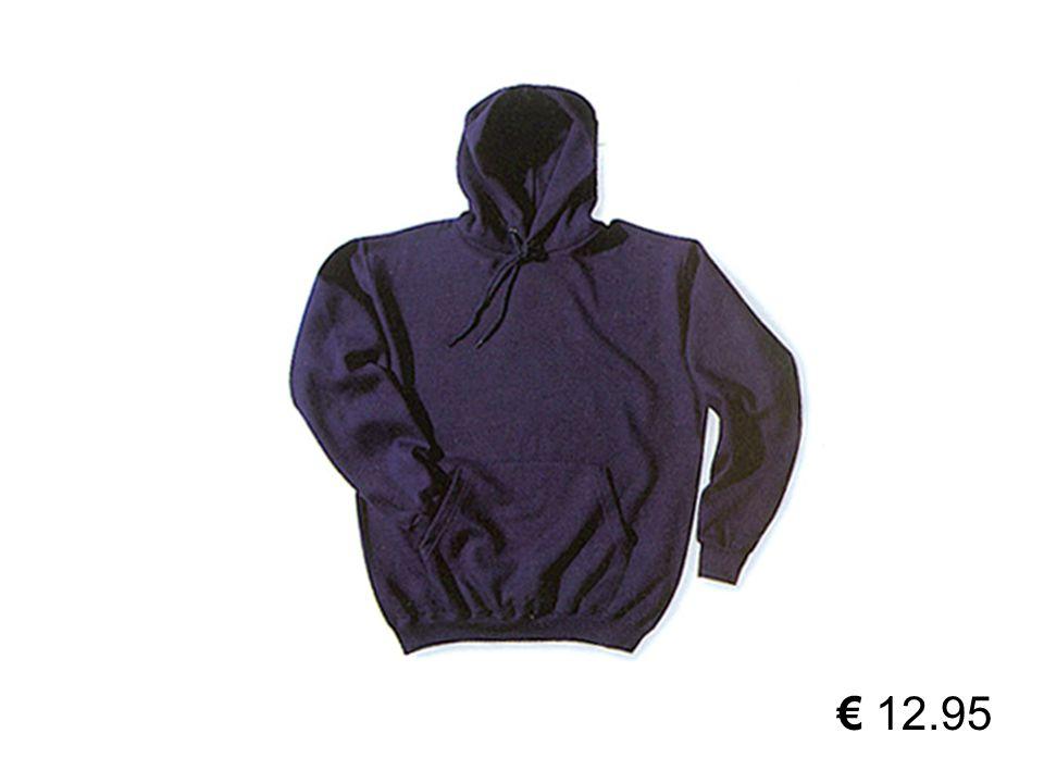 € 12.95
