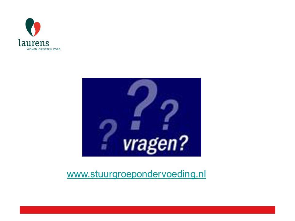 www.stuurgroepondervoeding.nl