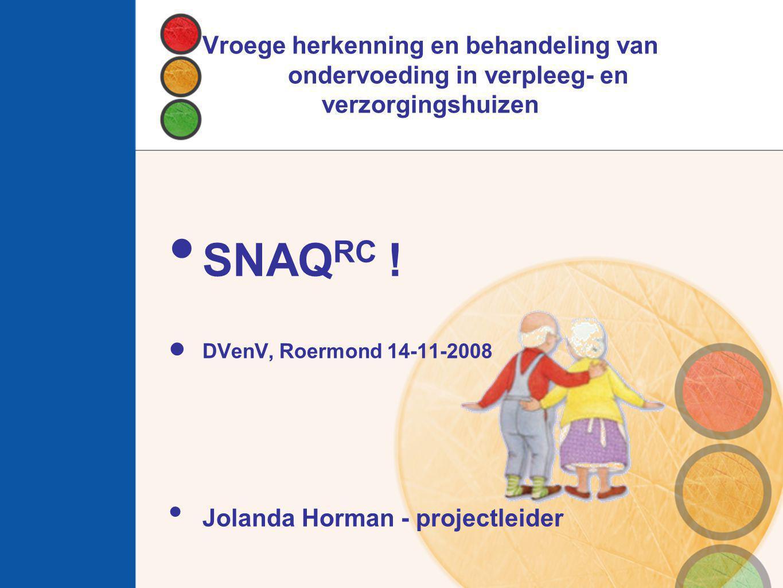 SNAQRC ! DVenV, Roermond 14-11-2008
