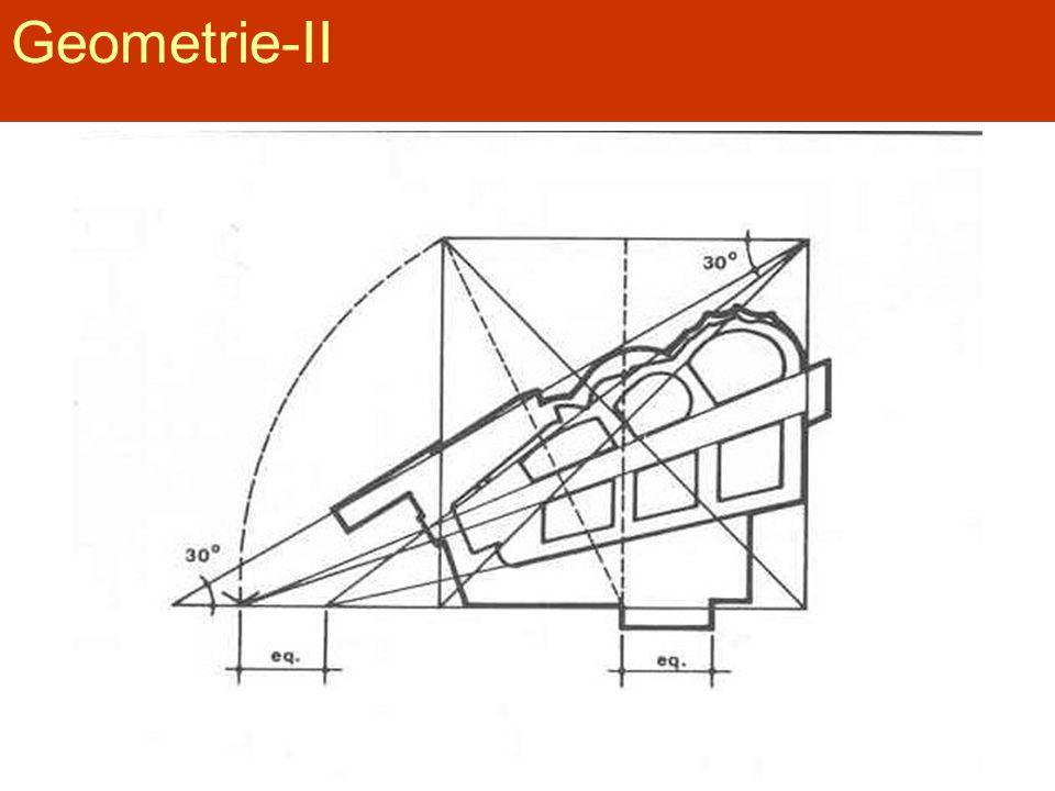 Geometrie-II