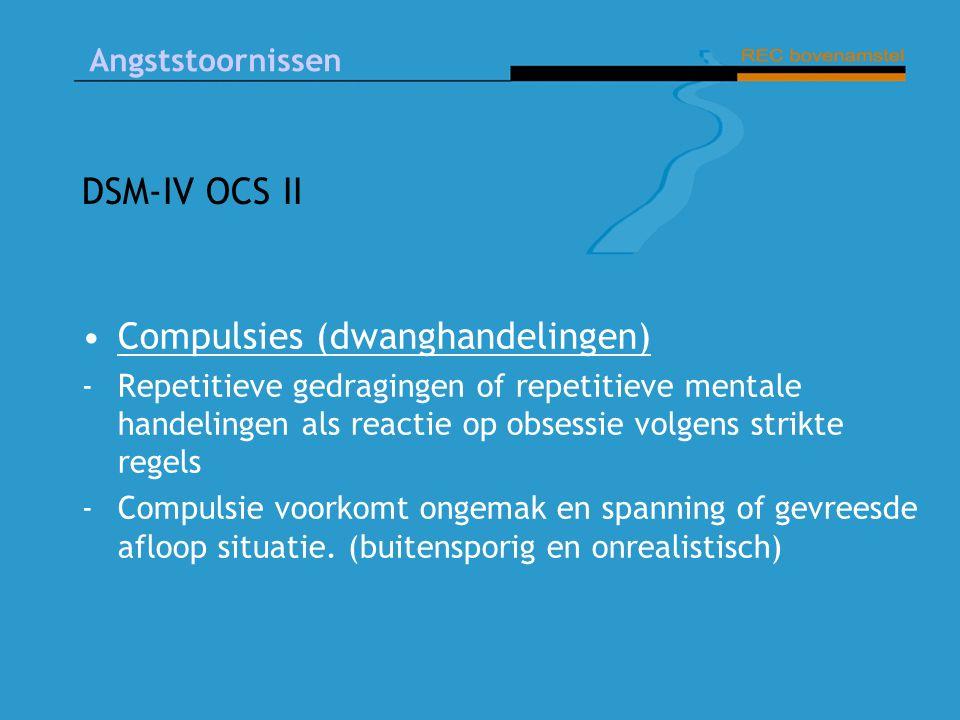 Compulsies (dwanghandelingen)