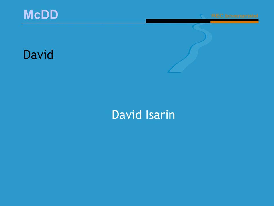 David David Isarin