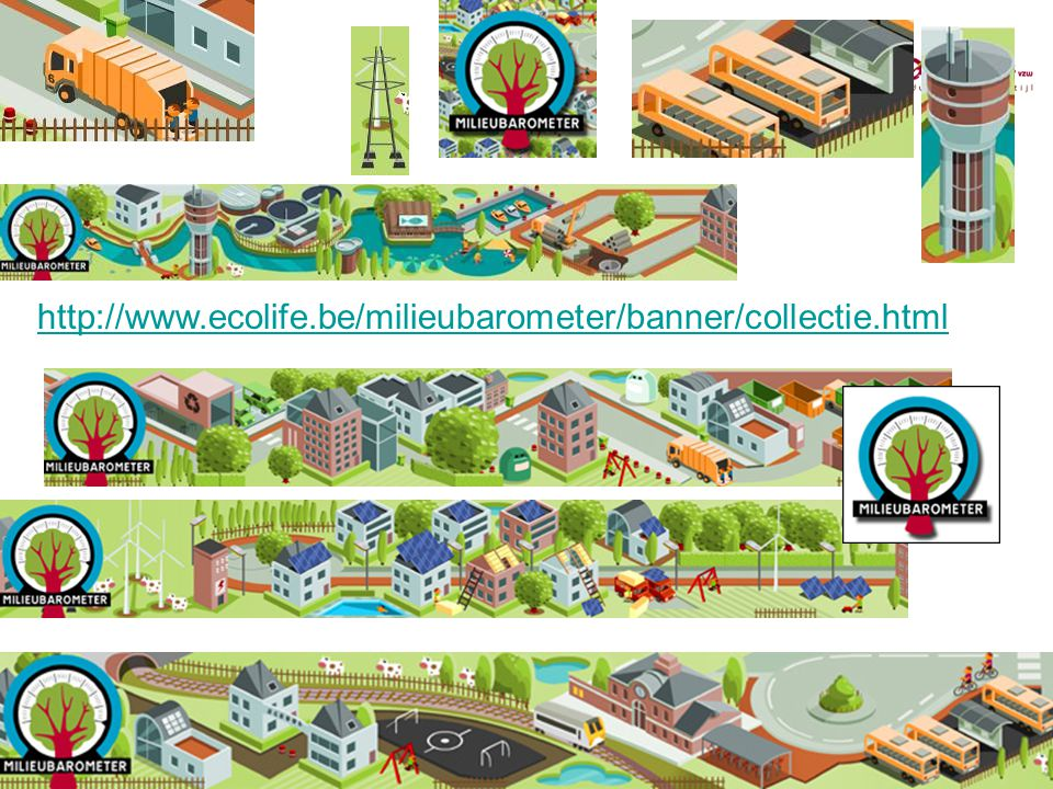 http://www.ecolife.be/milieubarometer/banner/collectie.html