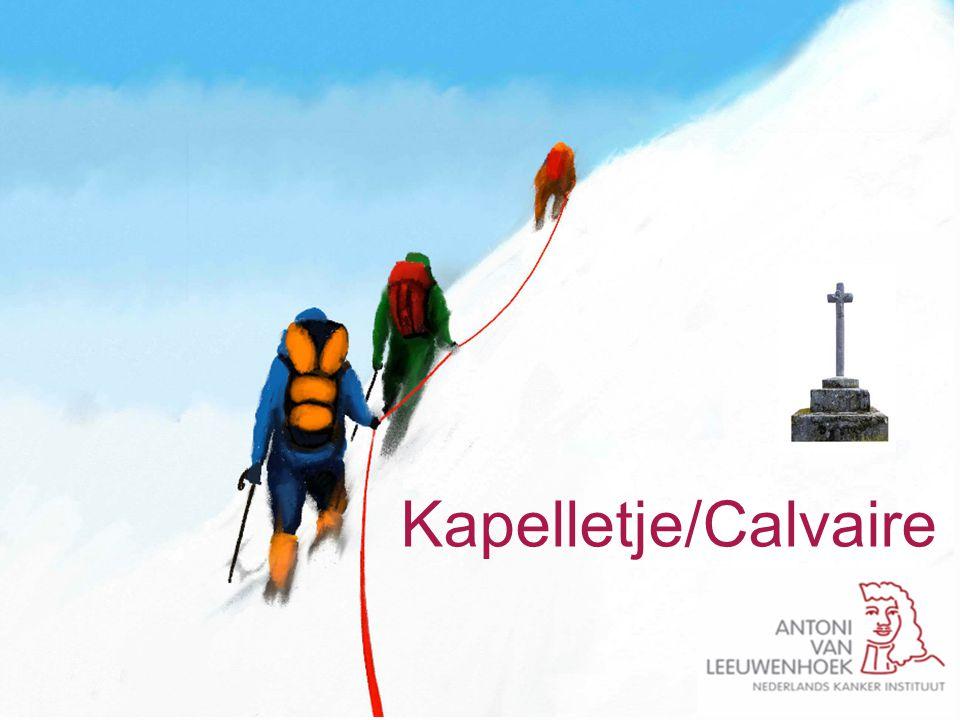 Kapelletje/Calvaire