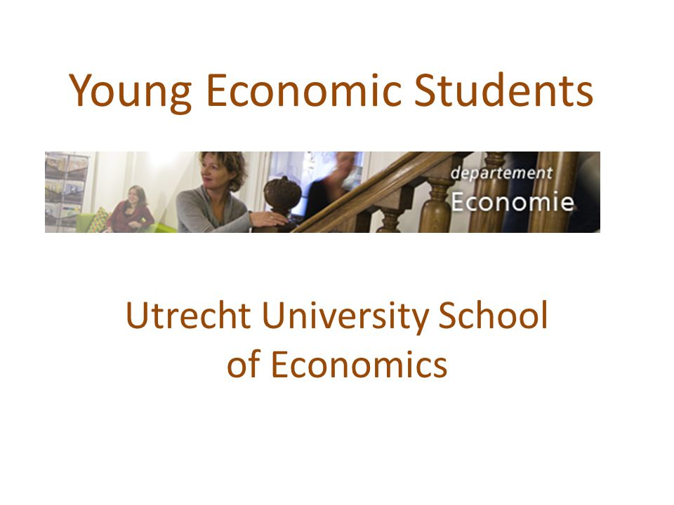 Young Economic Students