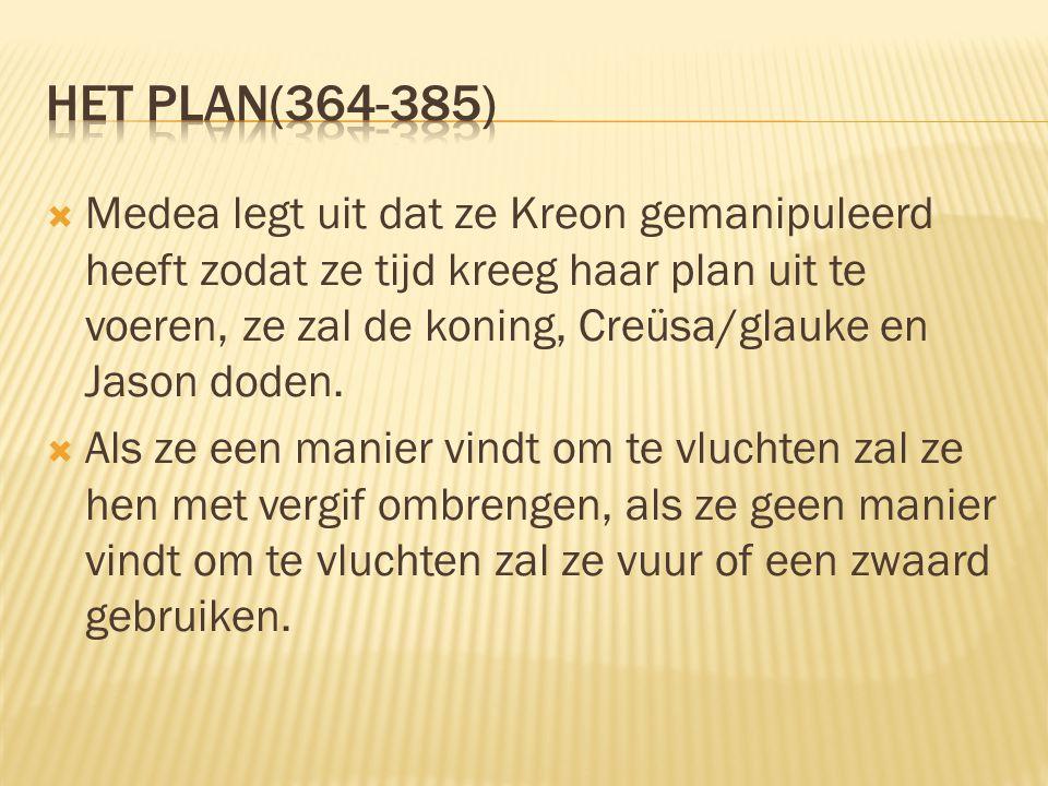 Het plan(364-385)