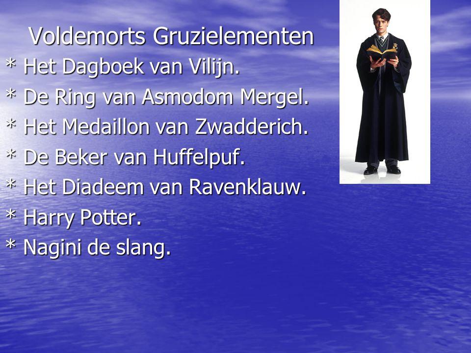 Voldemorts Gruzielementen