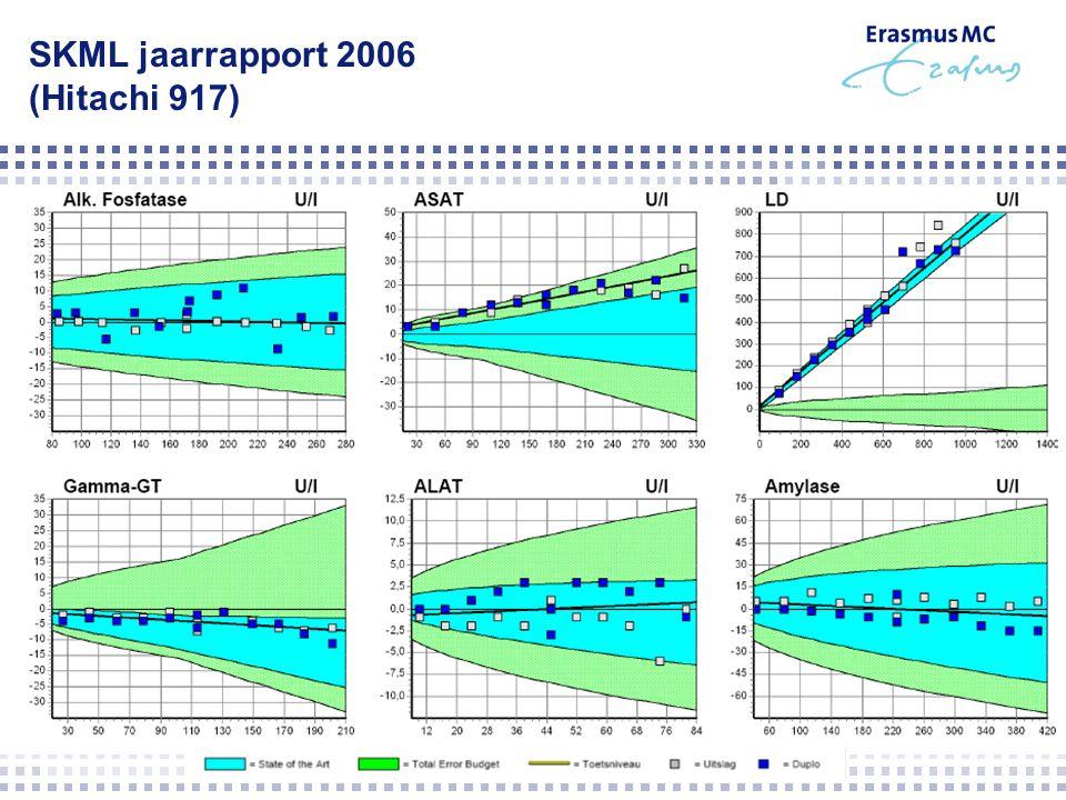 SKML jaarrapport 2006 (Hitachi 917)