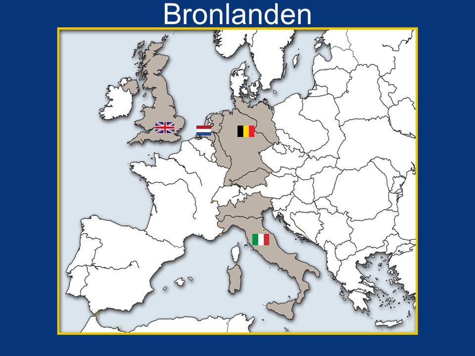 Bronlanden