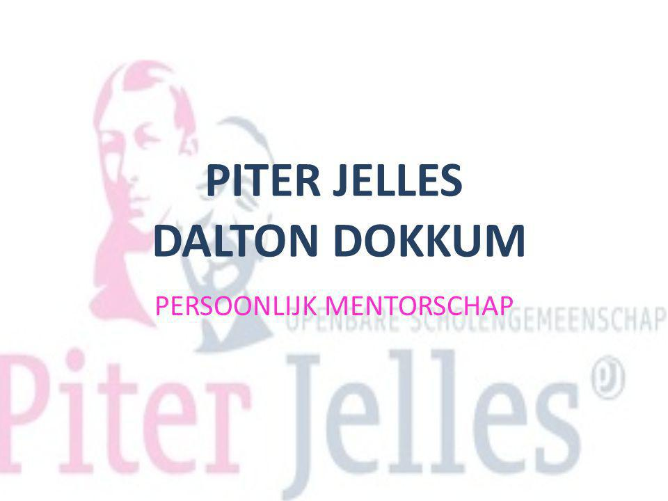 PITER JELLES DALTON DOKKUM