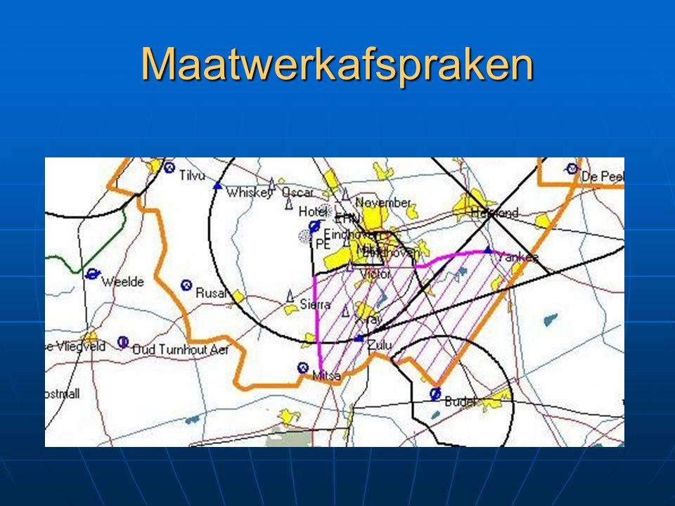 Maatwerkafspraken Maastricht TMA…als vermeld in AIC en AIP