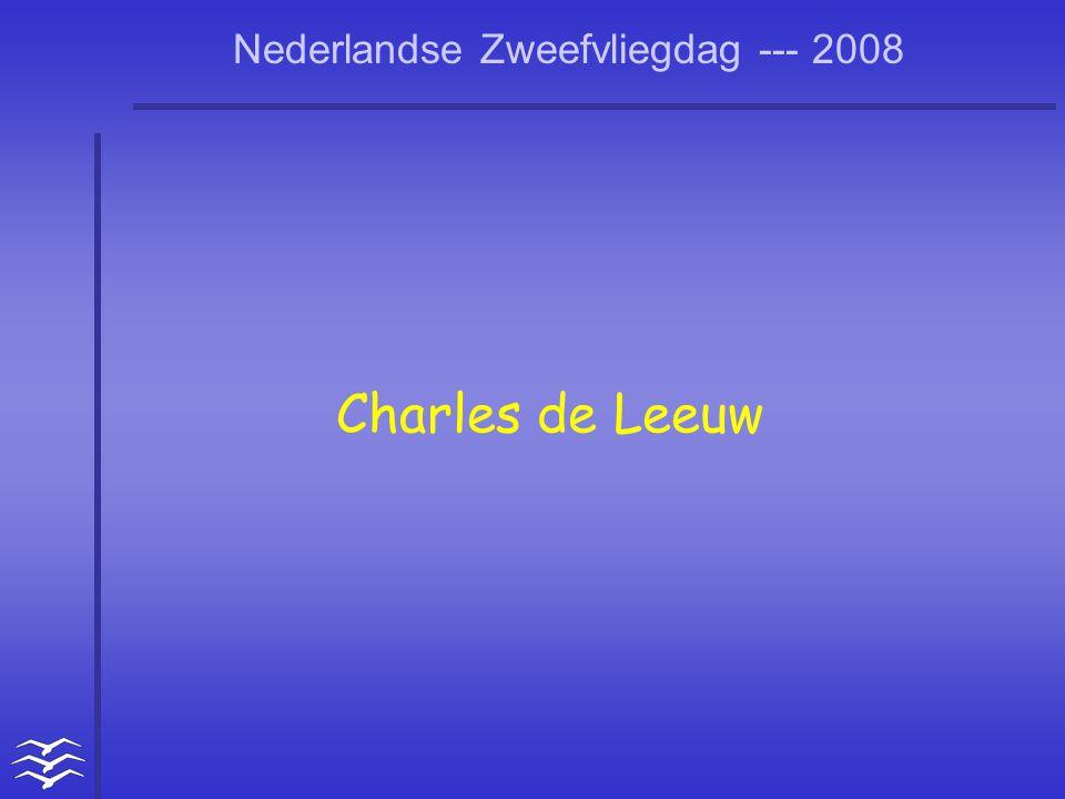 Charles de Leeuw