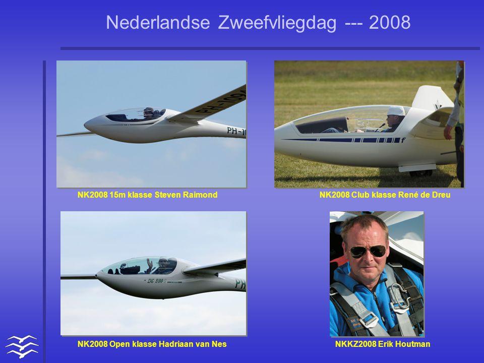 NK2008 15m klasse Steven Raimond NK2008 Club klasse René de Dreu