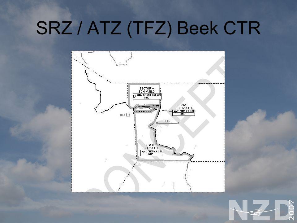 SRZ / ATZ (TFZ) Beek CTR