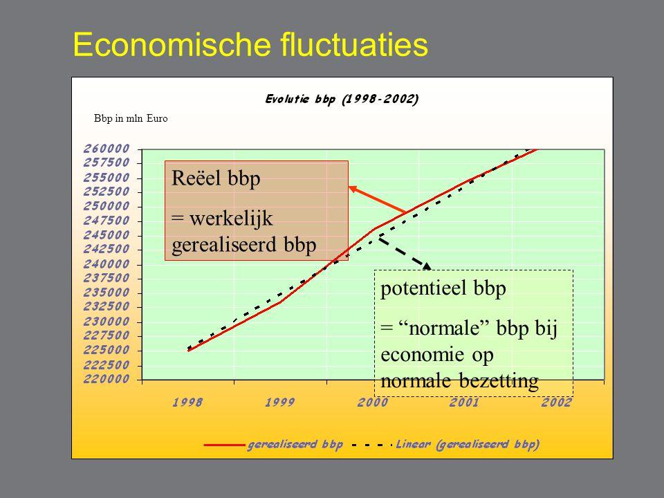 Economische fluctuaties