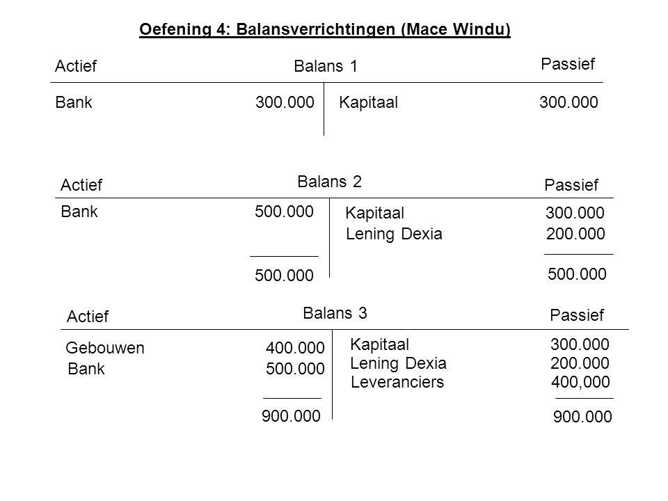 Oefening 4: Balansverrichtingen (Mace Windu)