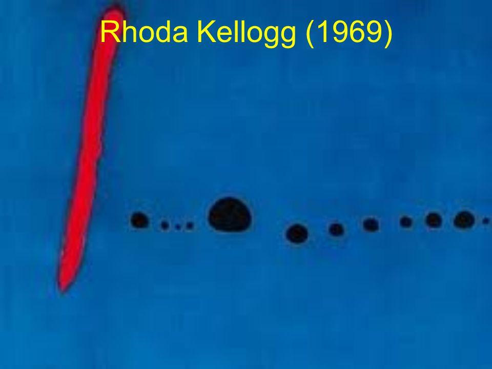 Rhoda Kellogg (1969)