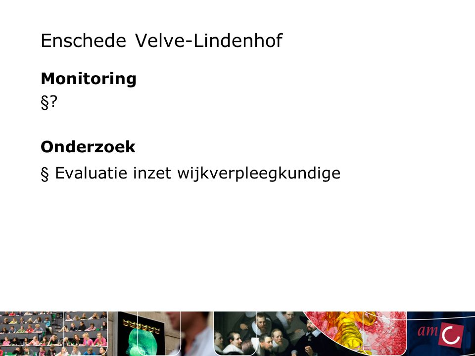 Enschede Velve-Lindenhof