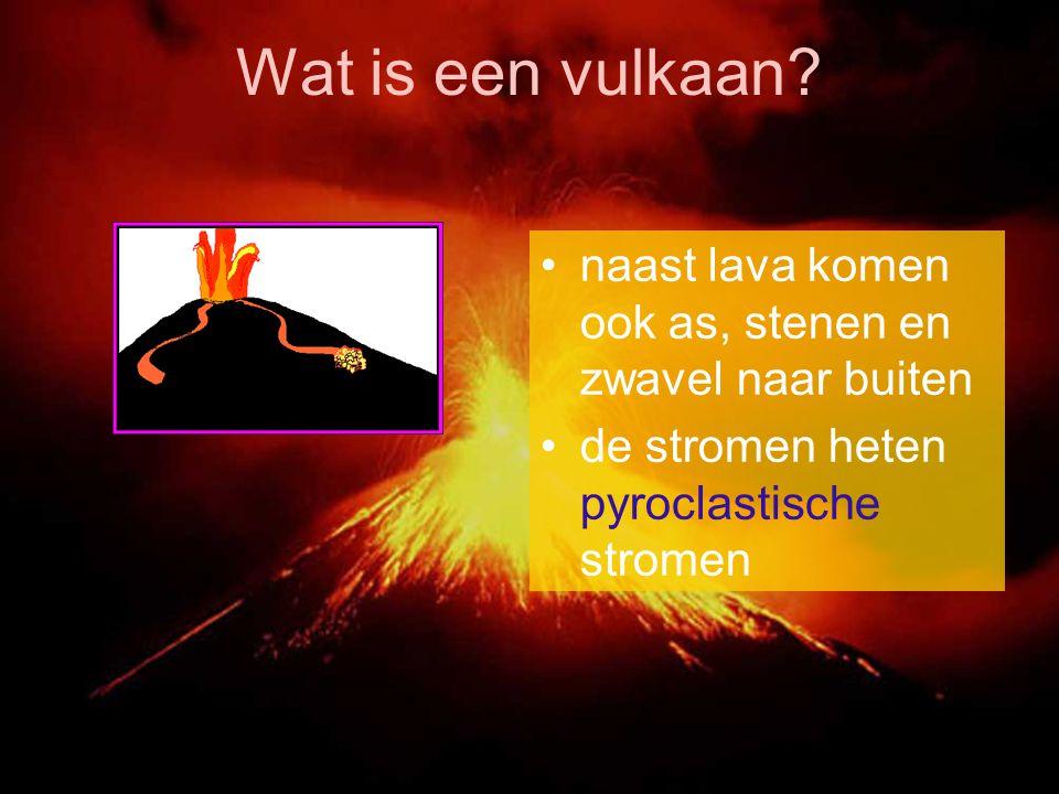 Vulkanen Ppt Video Online Download