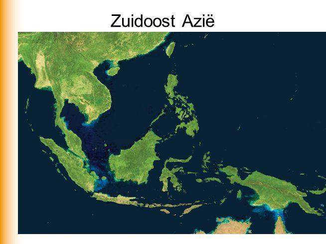 Zuidoost Azië