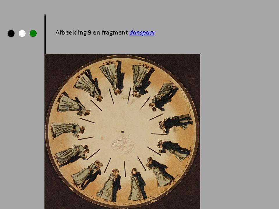 Afbeelding 9 en fragment danspaar