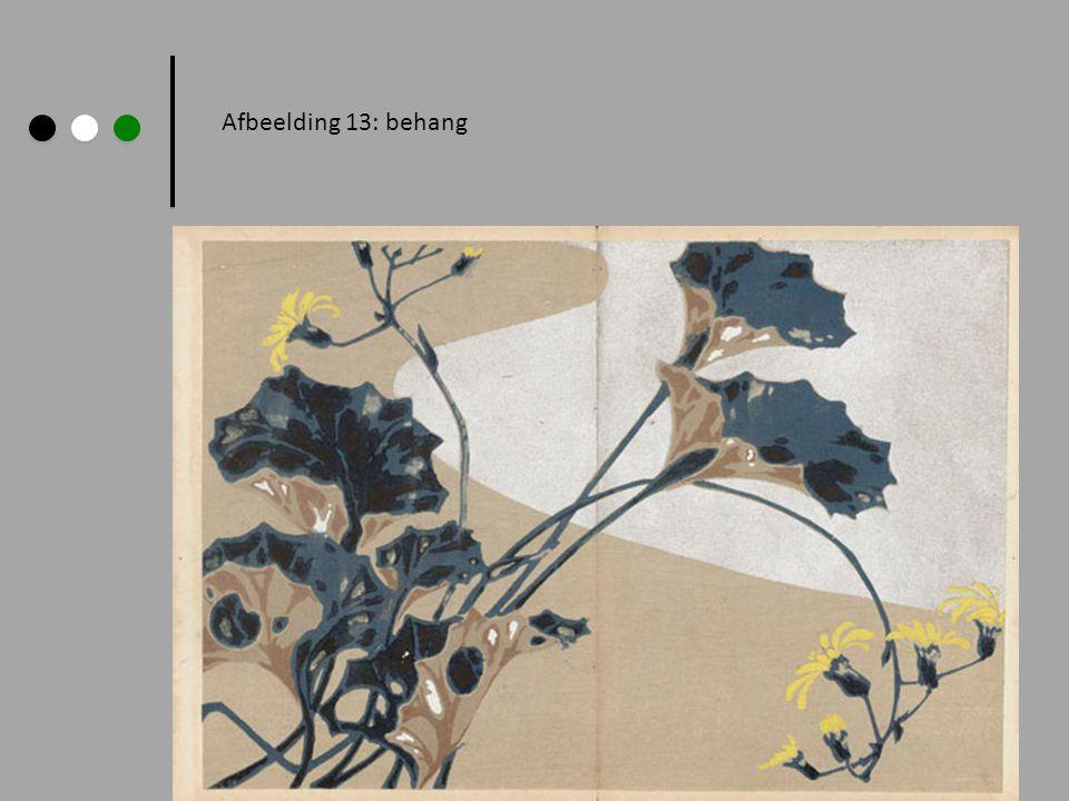 Afbeelding 13: behang