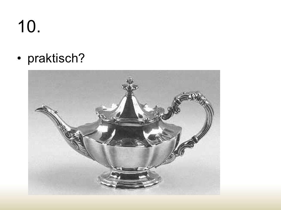 10. praktisch Rijk versierde koffiepot