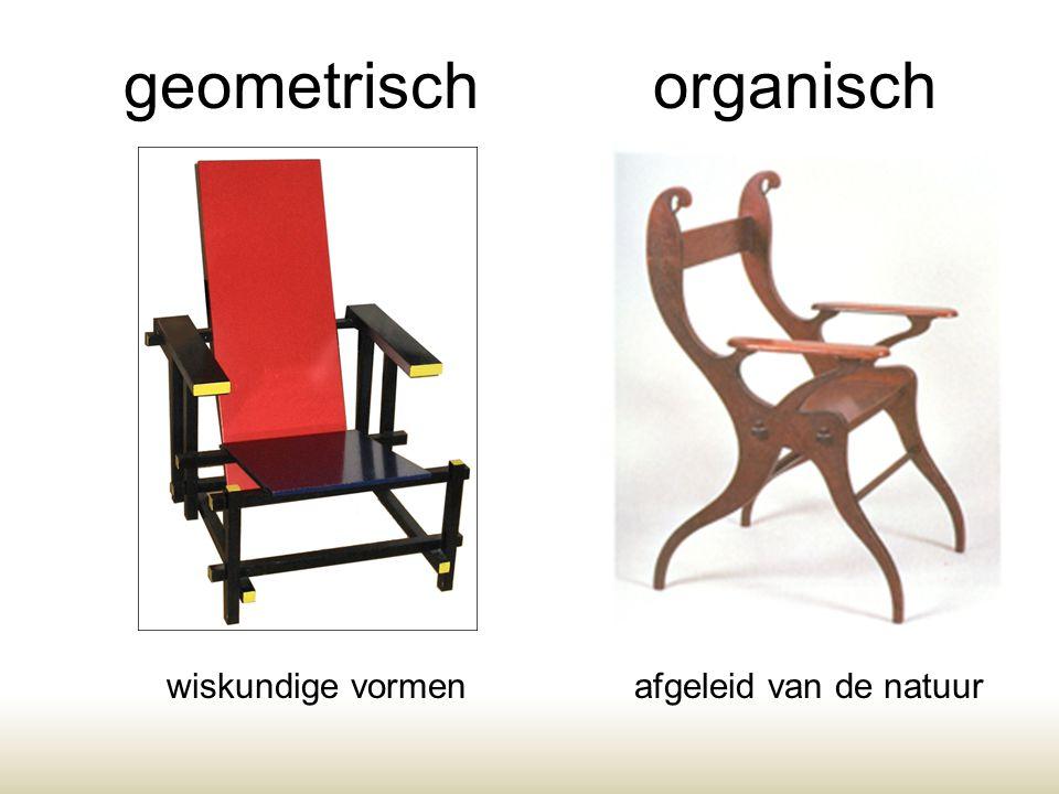 geometrisch organisch