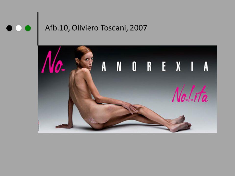 Afb.10, Oliviero Toscani, 2007 Oliviero Toscani, 2007