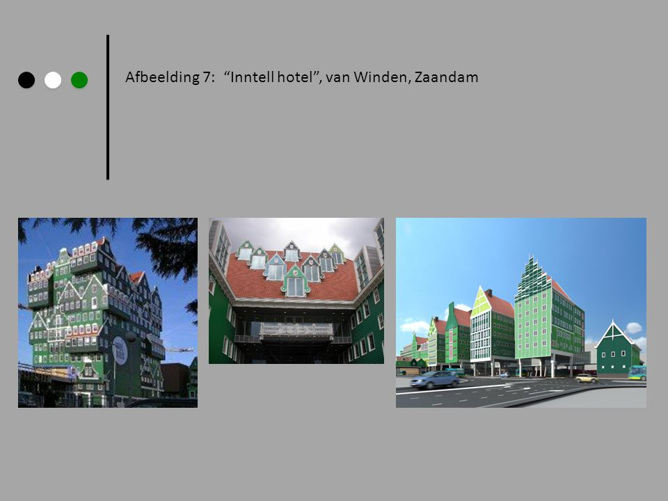 Afbeelding 7: Inntell hotel , van Winden, Zaandam