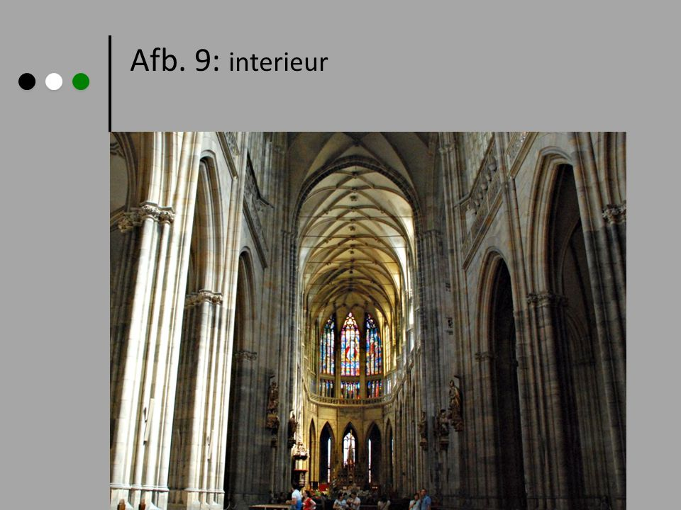 Afb. 9: interieur