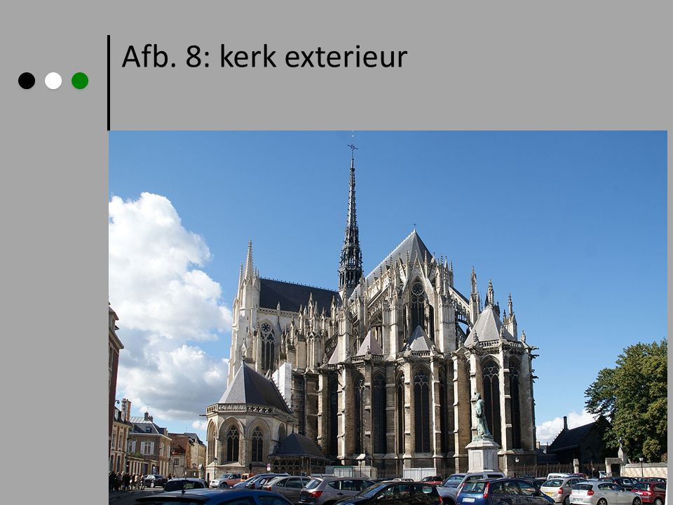 Afb. 8: kerk exterieur