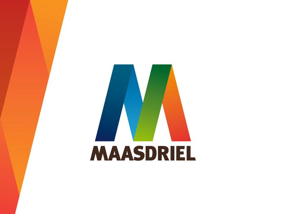 28-12-2009 Powerpoint template Gemeente Maasdriel