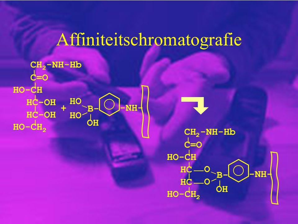 Affiniteitschromatografie