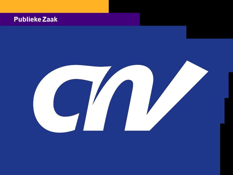 Aaldert Mellema Bestuurder Zorg CNV Publieke zaak LOMOZ 16 maart 2011