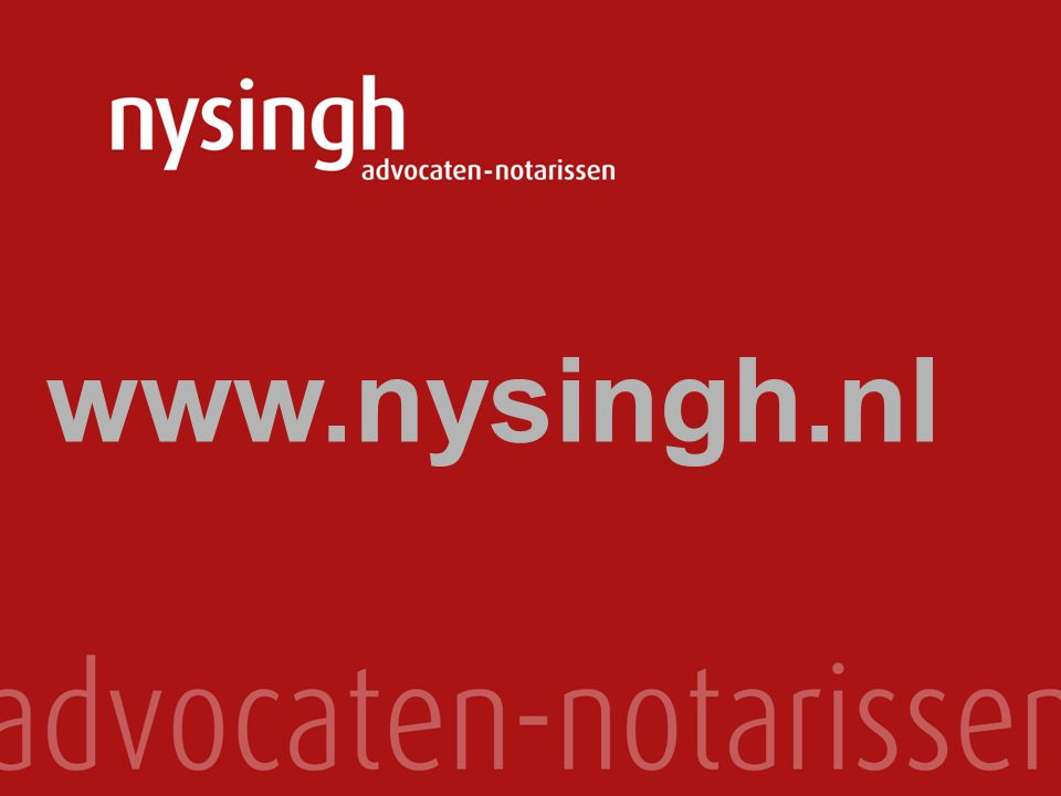 www.nysingh.nl