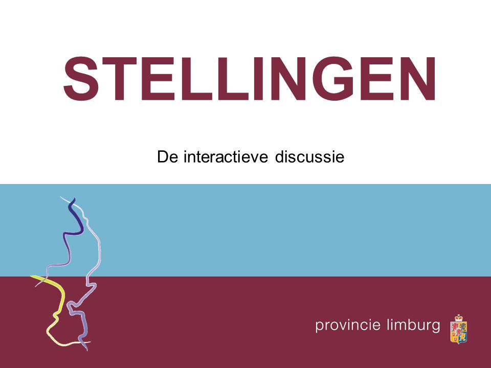 De interactieve discussie