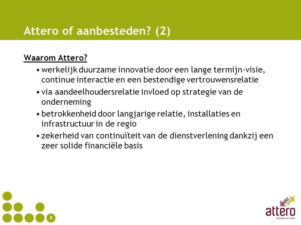 Attero of aanbesteden (2)