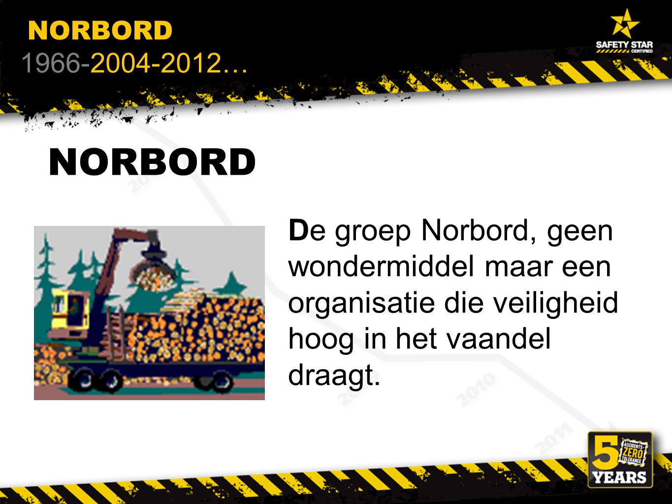 NORBORD 1966-2004-2012… NORBORD.