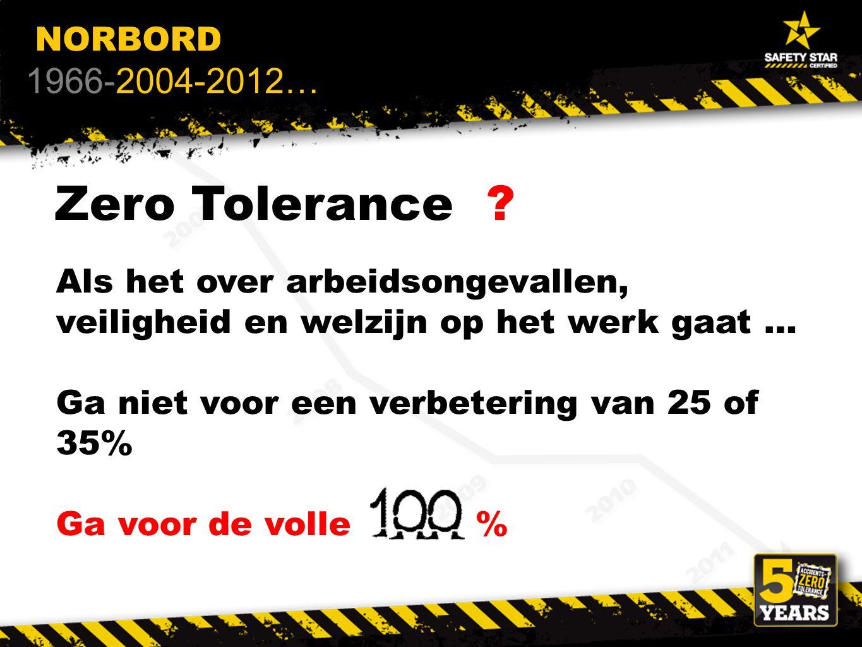 Zero Tolerance2 1 NORBORD 1966-2004-2012…